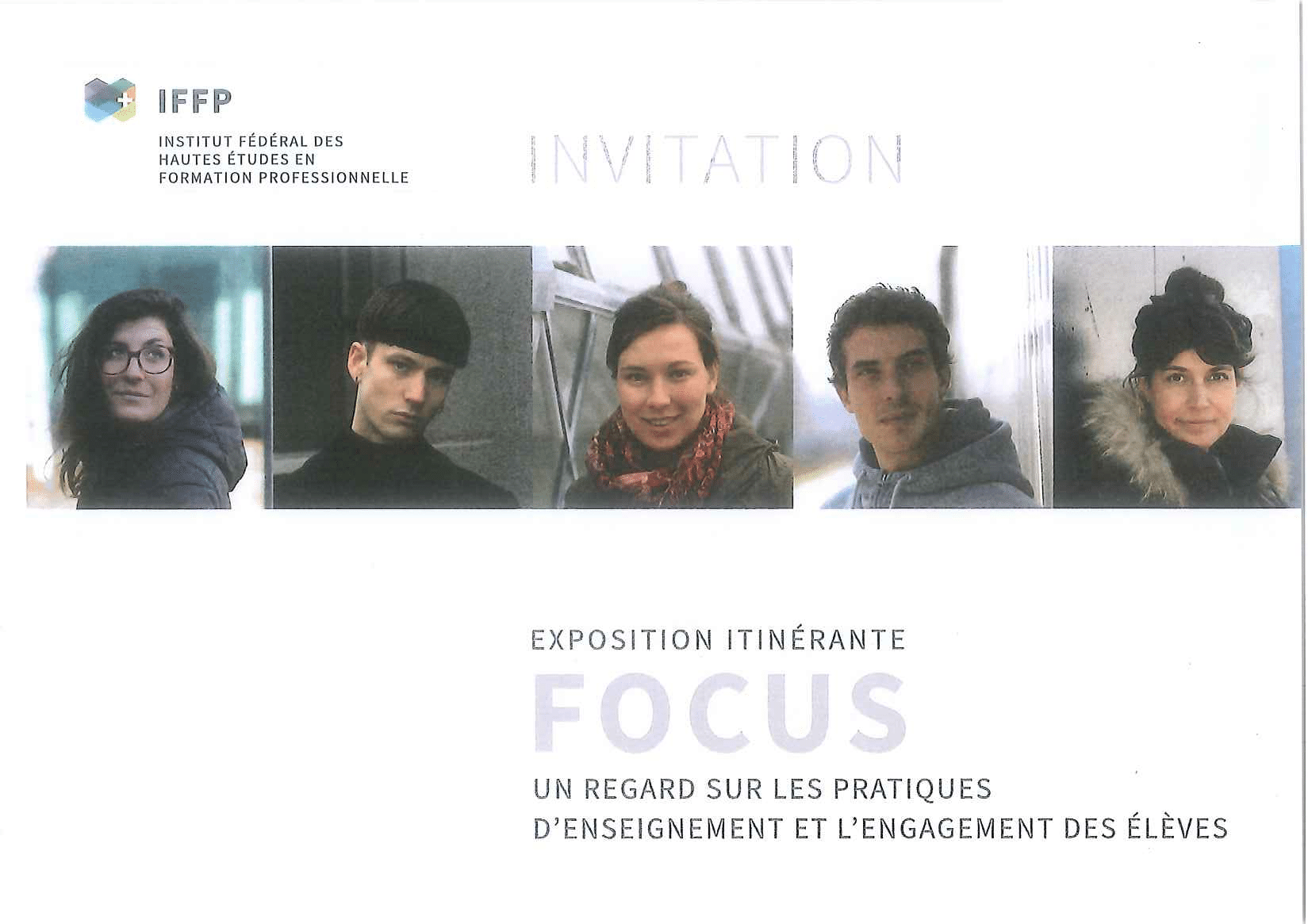 Permalink to:Exposition FOCUS